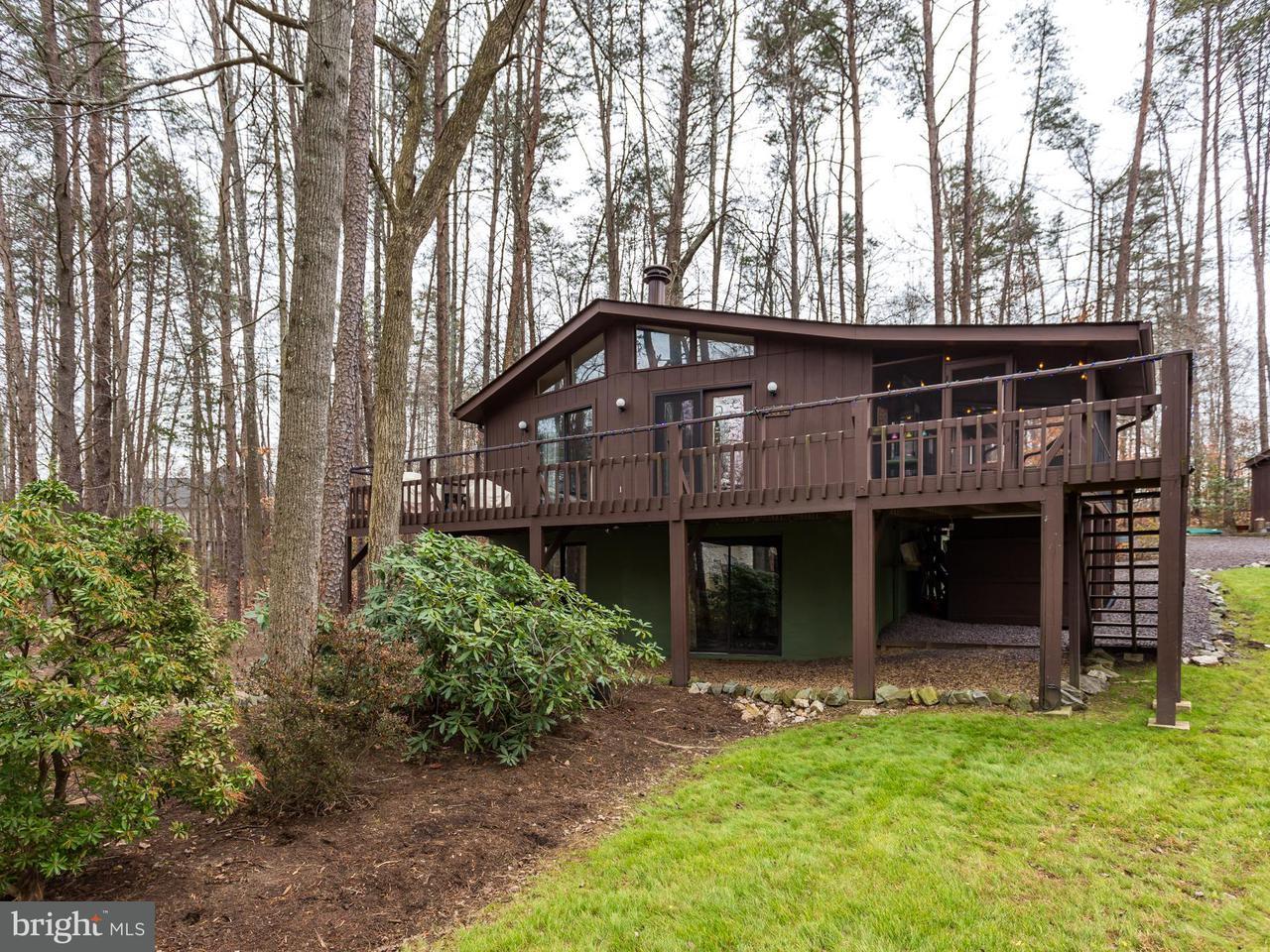 Einfamilienhaus für Verkauf beim 310 HAPPY CREEK Road 310 HAPPY CREEK Road Locust Grove, Virginia 22508 Vereinigte Staaten