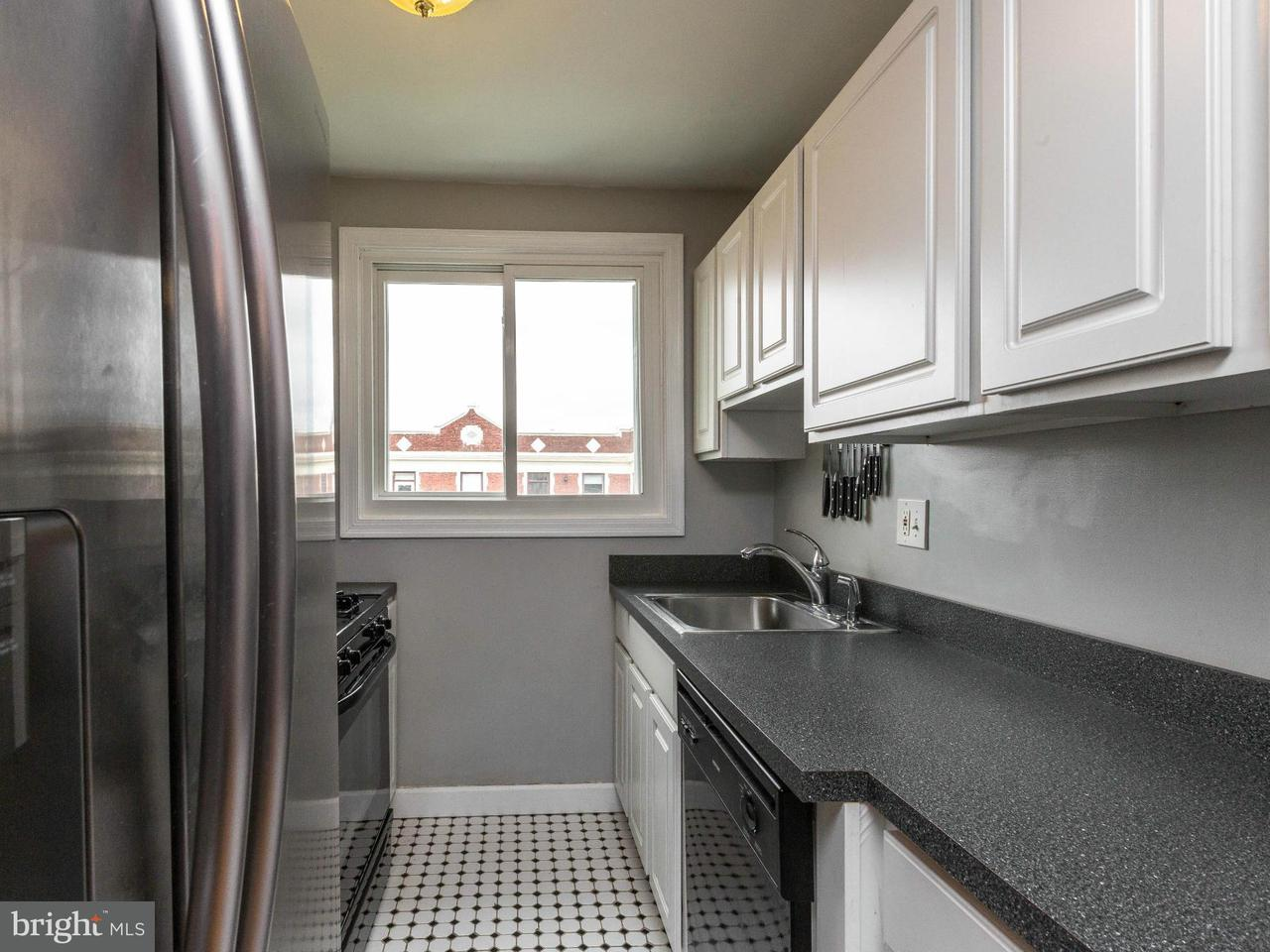 Additional photo for property listing at 1420 CLIFTON ST NW #401 1420 CLIFTON ST NW #401 Washington, District Of Columbia 20009 United States