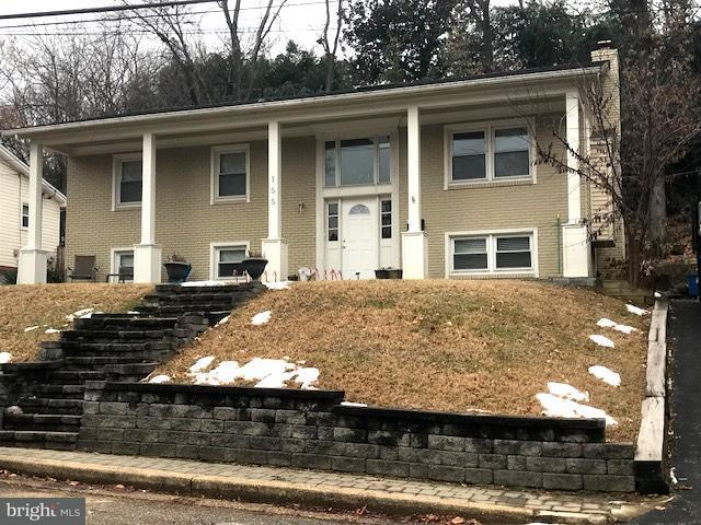 Single Family Home for Sale at 155 PORTER Drive 155 PORTER Drive Annapolis, Maryland 21401 United States