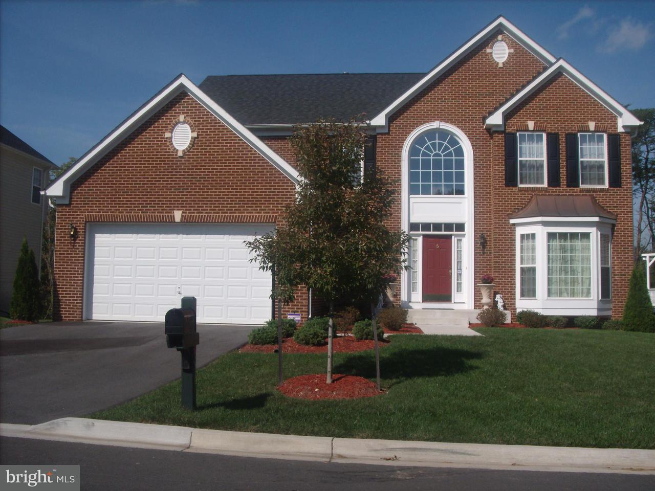 Single Family Home for Sale at 12906 LEDO CREEK TER 12906 LEDO CREEK TER Beltsville, Maryland 20705 United States