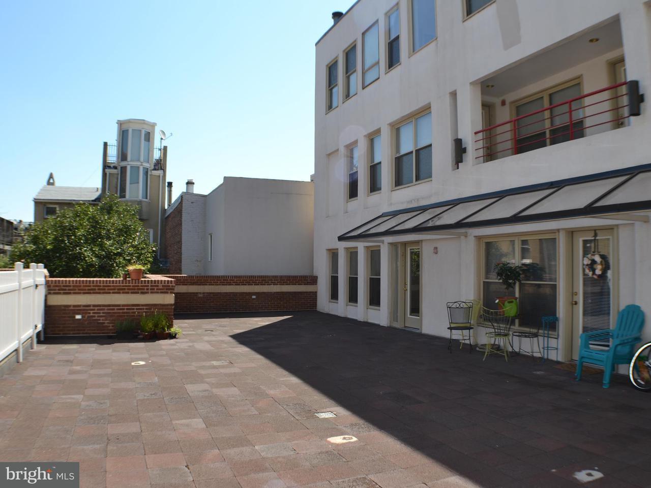 Condominium for Rent at 2 Wheeling St #211 Baltimore, Maryland 21230 United States
