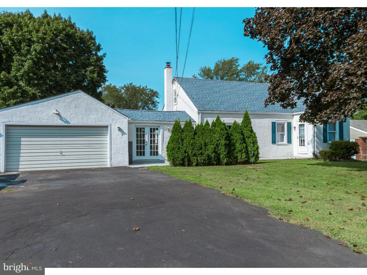 独户住宅 为 销售 在 38 DOLTON Road Feasterville, 宾夕法尼亚州 19053 美国