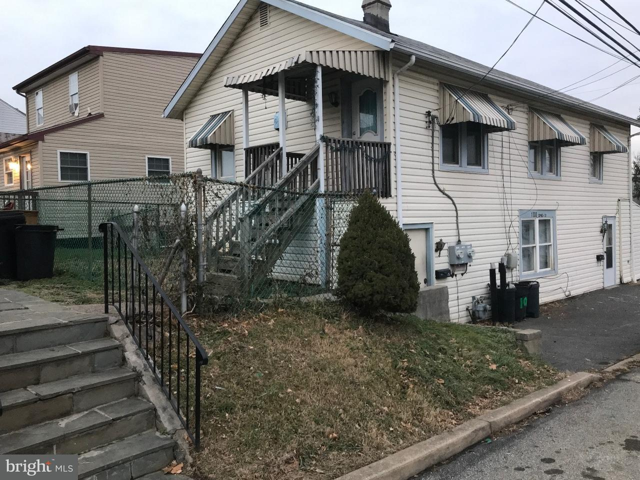 Single Family Home for Rent at 1000 SUNSET ST #APT B Trainer, Pennsylvania 19061 United States