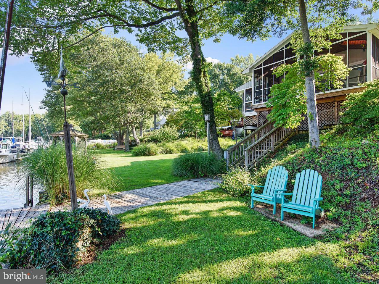 Single Family for Sale at 1838 Burley Ln Annapolis, Maryland 21409 United States