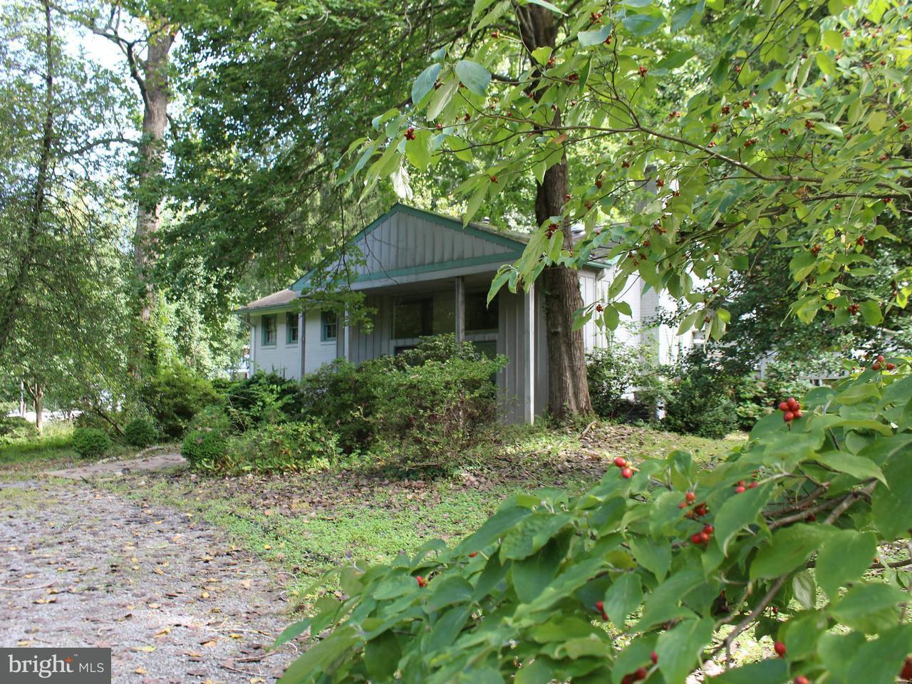 Land voor Verkoop een t 3727 PROSPERITY Avenue 3727 PROSPERITY Avenue Fairfax, Virginia 22031 Verenigde Staten