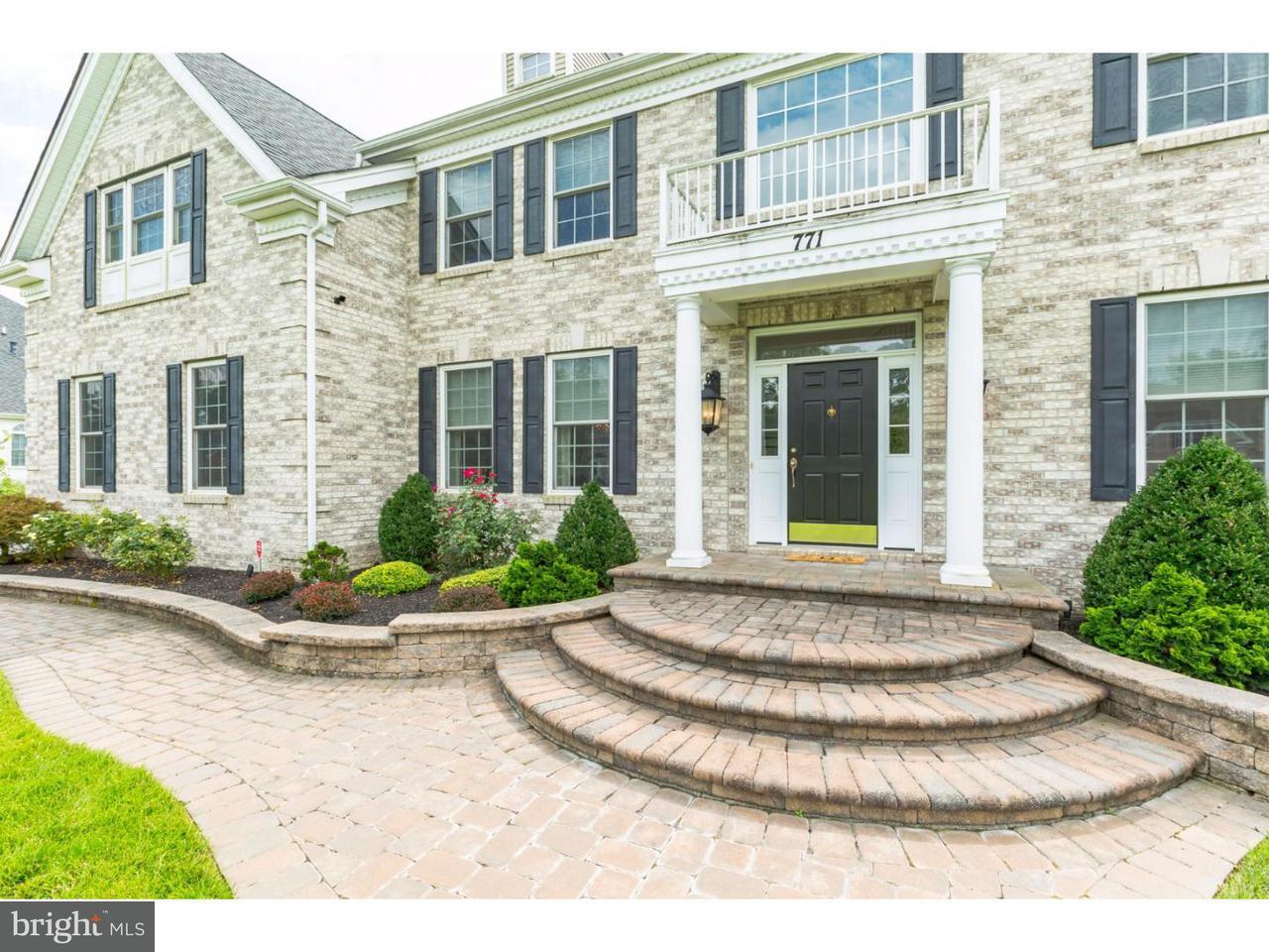 Maison unifamiliale pour l à louer à 771 RACHEL Drive Franklinville, New Jersey 08322 États-UnisDans/Autour: Franklin Twp