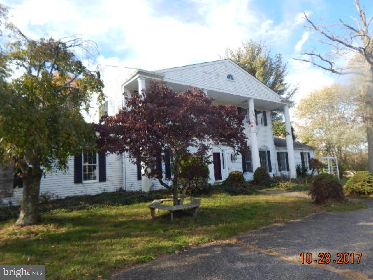 Single Family Home for Sale at 1665 CONRAD Avenue Waterford Township, New Jersey 08089 United States