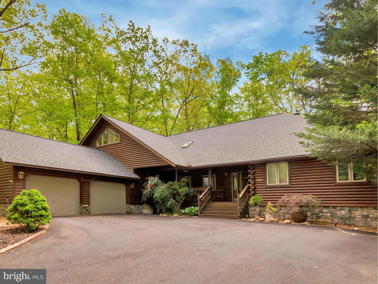 Einfamilienhaus für Verkauf beim 413 BIRCHSIDE Circle 413 BIRCHSIDE Circle Locust Grove, Virginia 22508 Vereinigte Staaten