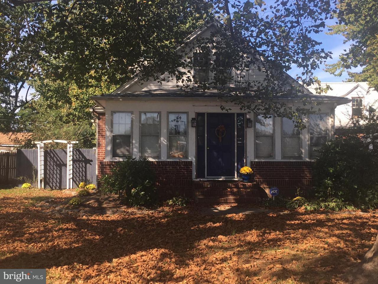 Additional photo for property listing at 149 ROUTE 45  Mannington, Нью-Джерси 08079 Соединенные Штаты