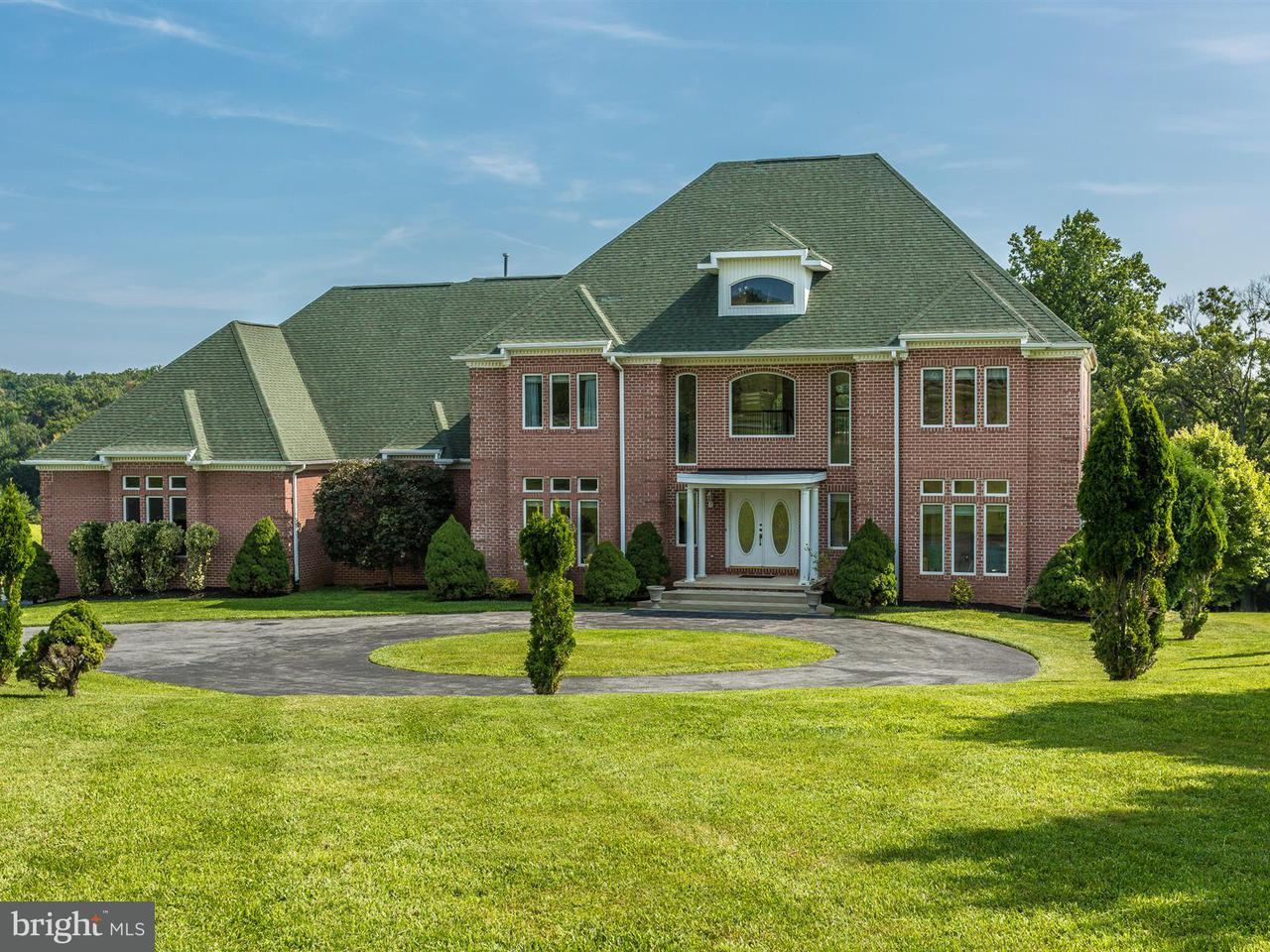 Casa Unifamiliar por un Venta en 21001 SUGAR RIDGE TER 21001 SUGAR RIDGE TER Boyds, Maryland 20841 Estados Unidos