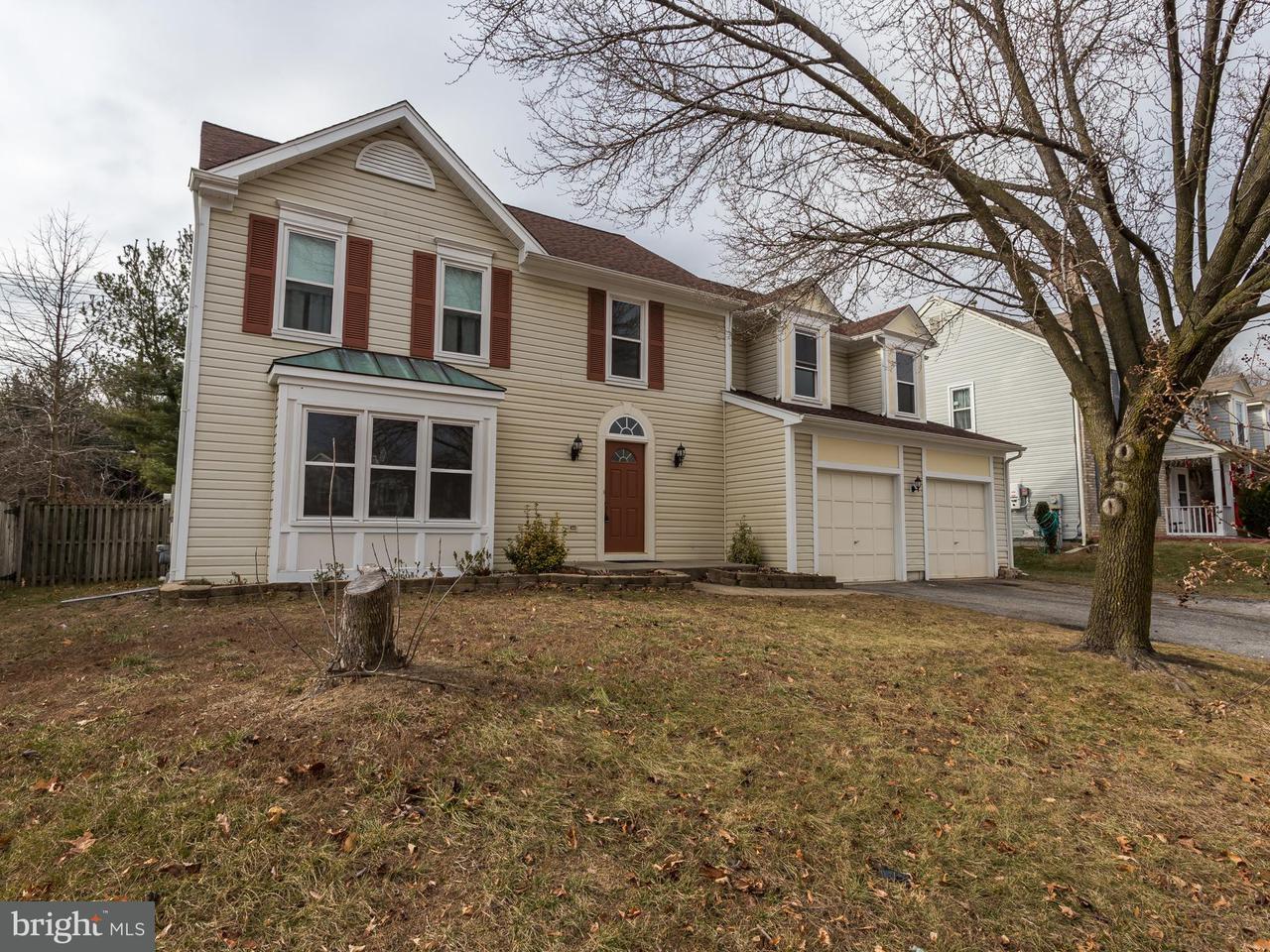 단독 가정 주택 용 매매 에 10908 CHERRYVALE Court 10908 CHERRYVALE Court Beltsville, 메릴랜드 20705 미국