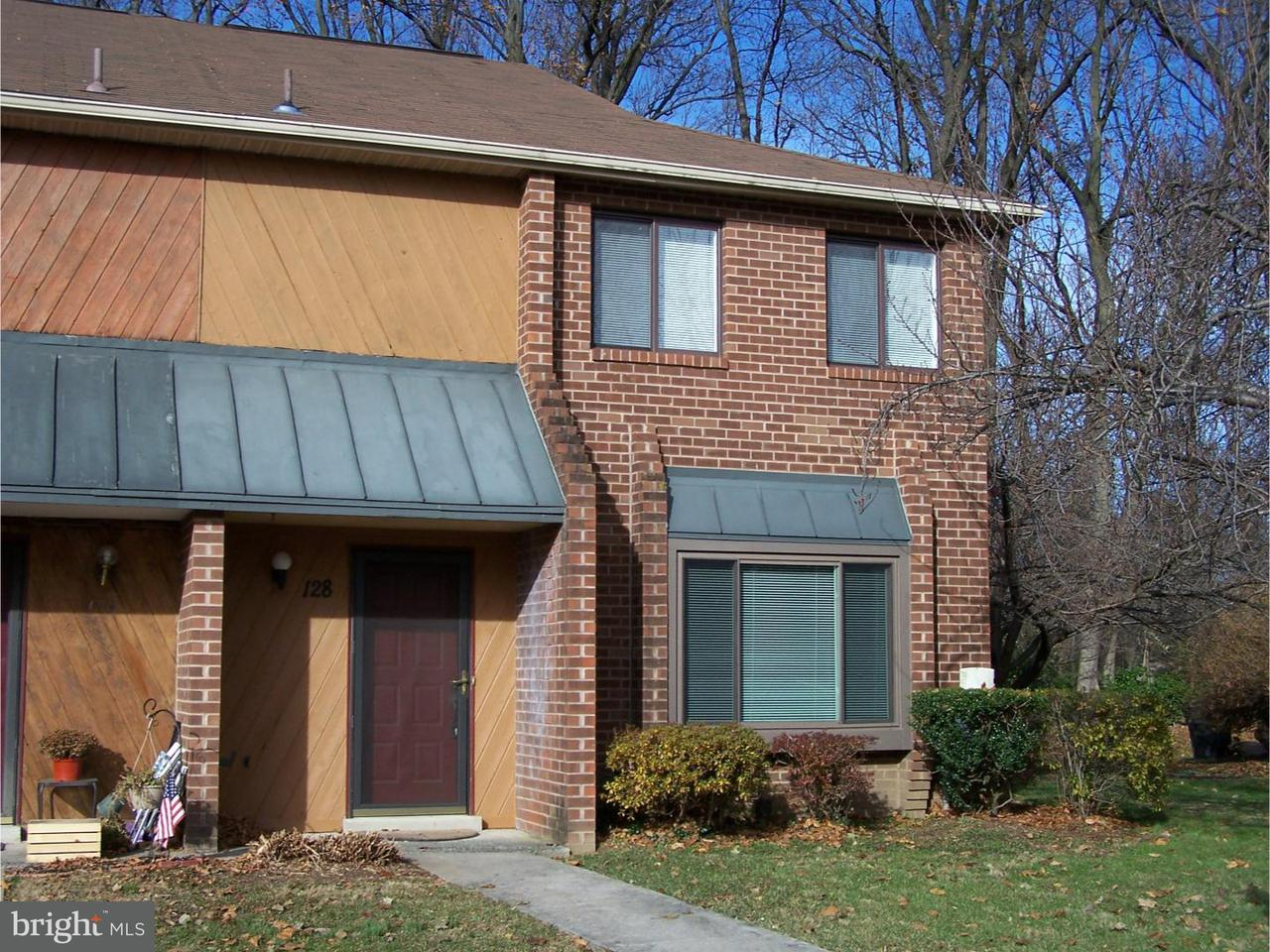 Townhouse for Rent at 128 TALGRATH Court Exton, Pennsylvania 19341 United States
