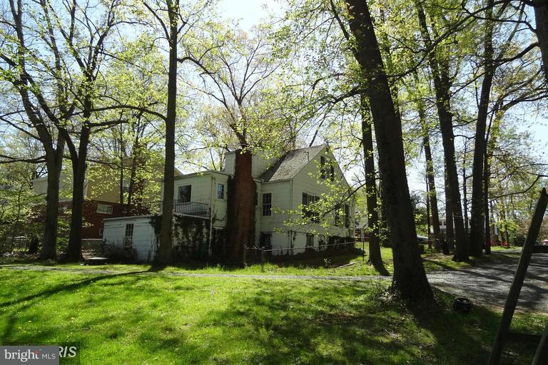 토지 용 매매 에 3284 ANNANDALE Road 3284 ANNANDALE Road Falls Church, 버지니아 22042 미국