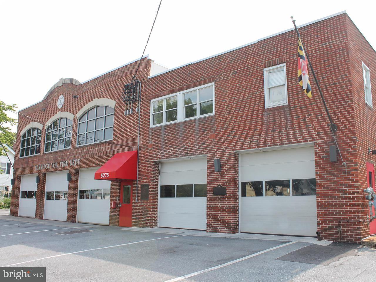 Commercial for Sale at 6275 OLD WASHINGTON Road 6275 OLD WASHINGTON Road Elkridge, Maryland 21075 United States