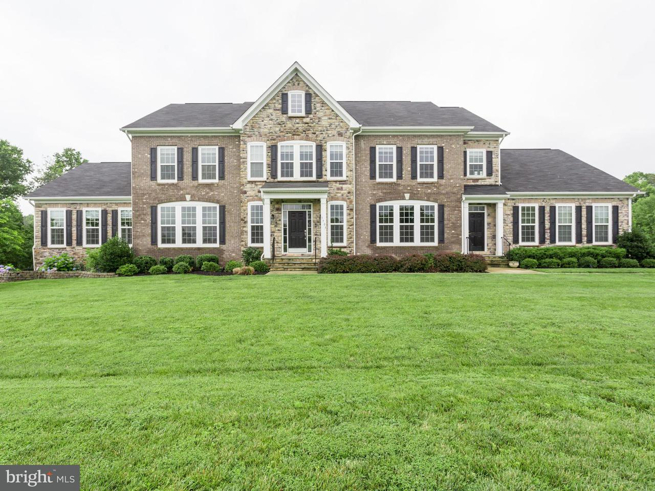 Villa per Vendita alle ore 3705 TANYARD Lane 3705 TANYARD Lane Haymarket, Virginia 20169 Stati Uniti