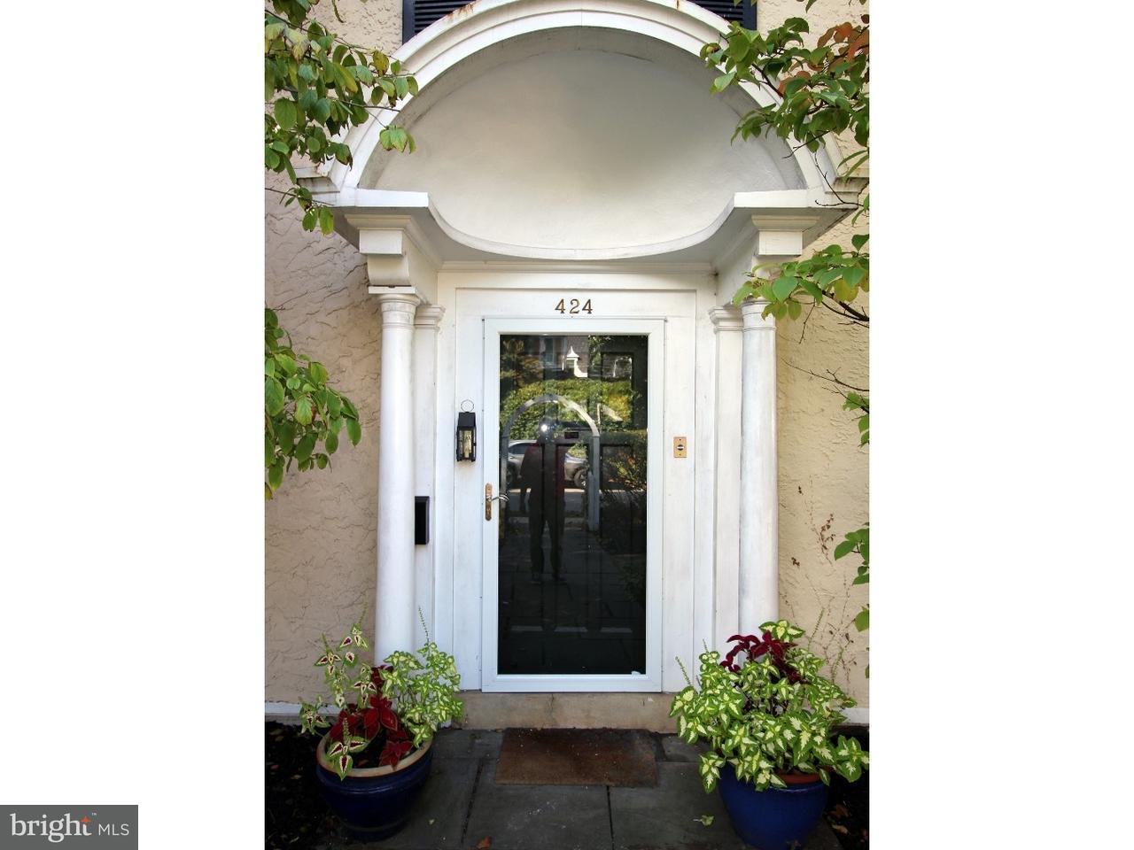 424  Berkley Haverford , PA 19041