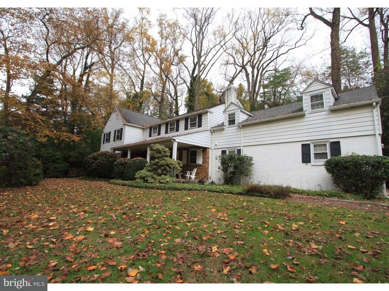 Single Family Home for Sale at 1024 BRYN MAWR Avenue Penn Valley, Pennsylvania 19072 United States