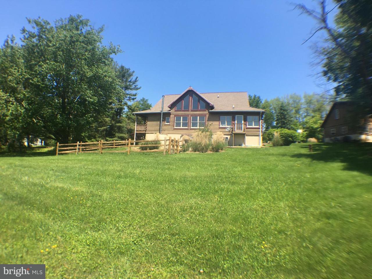 Maison unifamiliale pour l à louer à 78 UNION SCHOOL Road Elkton, Maryland 21921 États-Unis