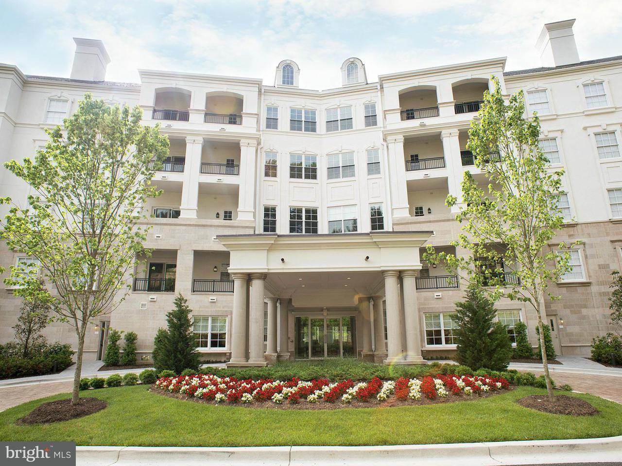 独户住宅 为 销售 在 8111 RIVER RD #144 8111 RIVER RD #144 贝塞斯达, 马里兰州 20817 美国
