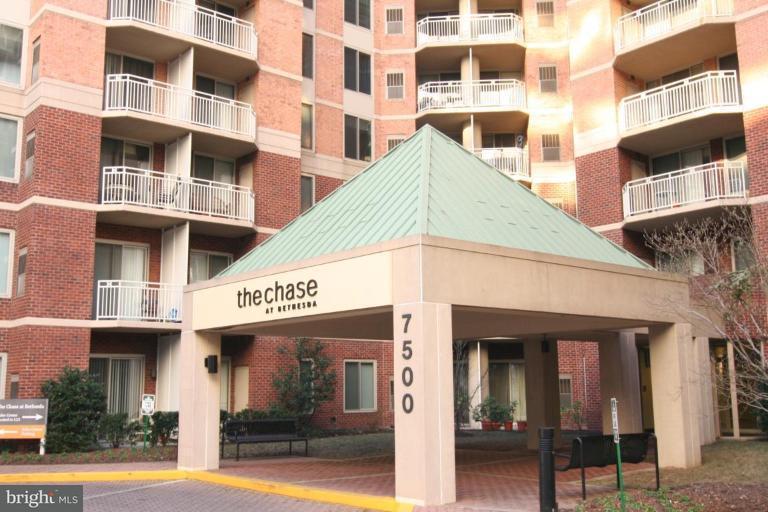 Πολυκατοικία ατομικής ιδιοκτησίας για την Πώληση στο 7500 WOODMONT AVE #S1115 7500 WOODMONT AVE #S1115 Bethesda, Μεριλαντ 20814 Ηνωμενεσ Πολιτειεσ