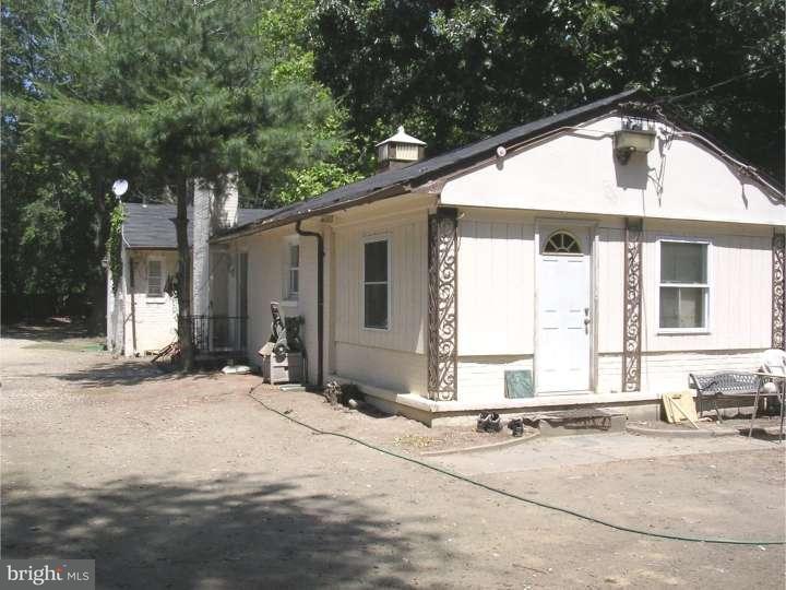 Частный односемейный дом для того Продажа на 300 QUAILRIDGE Road Clementon, Нью-Джерси 08021 Соединенные Штаты
