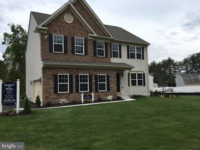 一戸建て のために 売買 アット 5020 Shirleybrook Court 5020 Shirleybrook Court White Marsh, メリーランド 21237 アメリカ合衆国