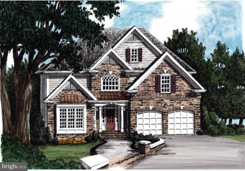 Μονοκατοικία για την Πώληση στο EYLES Lane EYLES Lane Winchester, Βιρτζινια 22603 Ηνωμενεσ Πολιτειεσ