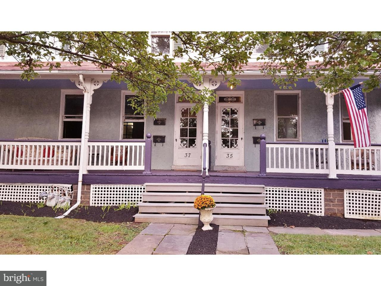 Single Family Home for Rent at 41 N MAPLE AVE #B Hatfield, Pennsylvania 19440 United States
