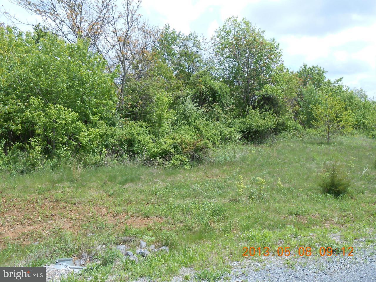 Land for Sale at 30lot # Apple Jack Ct Mercersburg, Pennsylvania 17236 United States