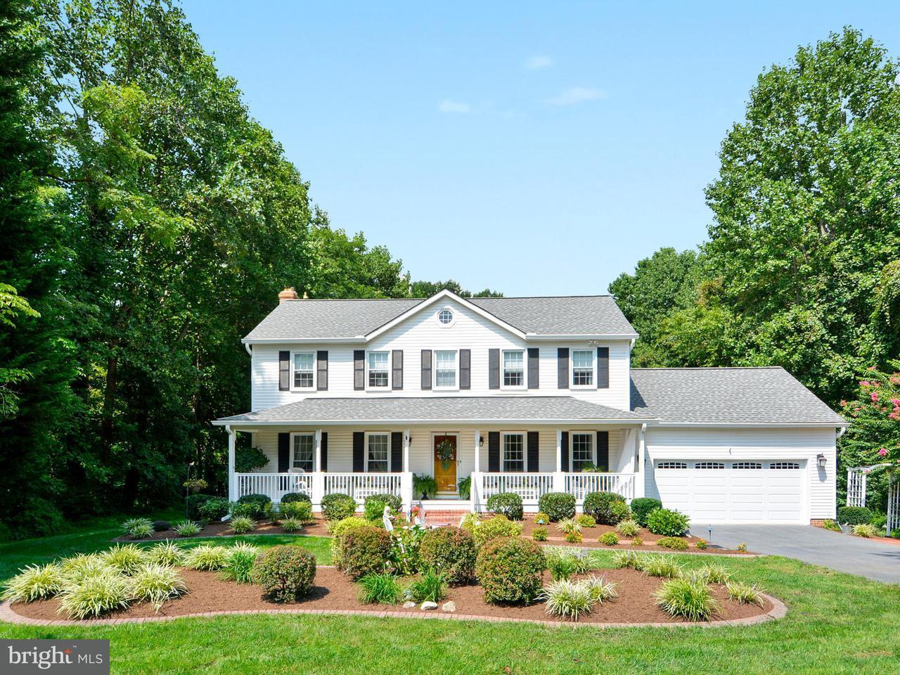 Single Family Home for Sale at 6400 HEATHCLIFF Lane 6400 HEATHCLIFF Lane Tracys Landing, Maryland 20779 United States