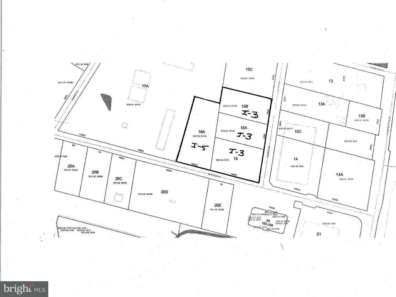 Land for Sale at 14840 MURDOCK Street 14840 MURDOCK Street Chantilly, Virginia 20151 United States