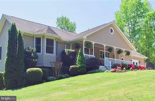 Property for sale at 400 Overton Dr, Mineral,  VA 23117