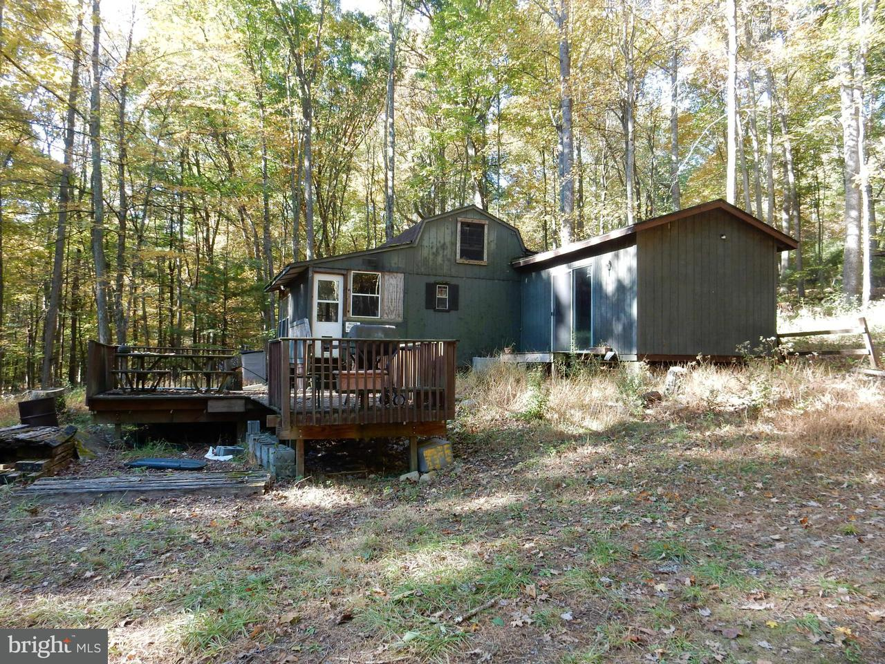 Single Family for Sale at 489 Wild Turkey Ridge Lost City, West Virginia 26810 United States