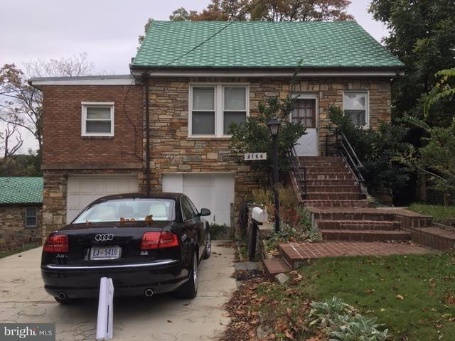 Single Family for Sale at 3146 Westover Dr SE Washington, District Of Columbia 20020 United States