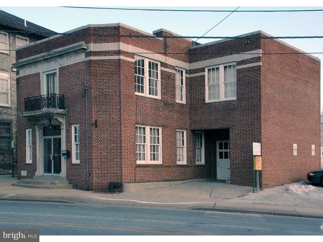独户住宅 为 出租 在 7 S SPRINGFIELD Road Clifton Heights, 宾夕法尼亚州 19018 美国