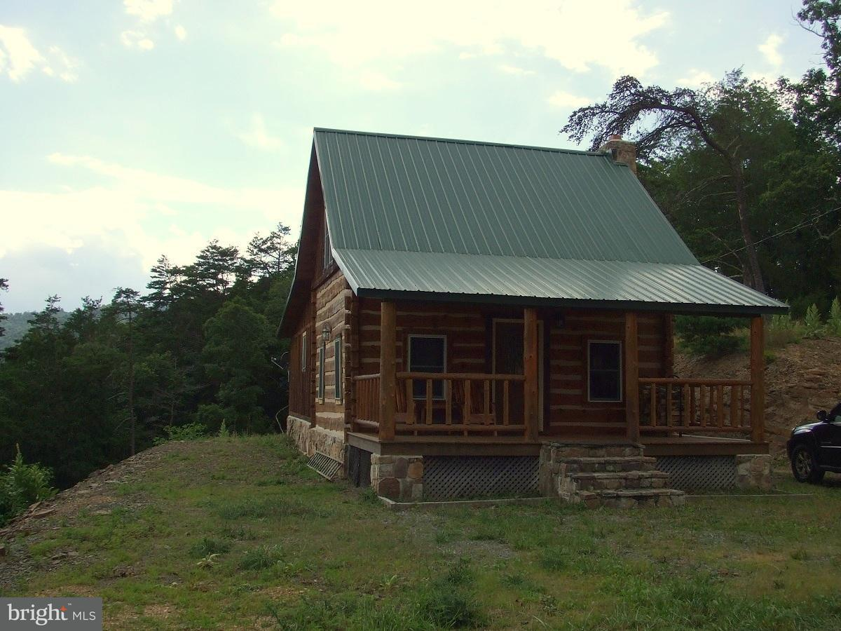 Single Family for Sale at 253 Sugar Hollow Road Sugar Grove, West Virginia 26815 United States