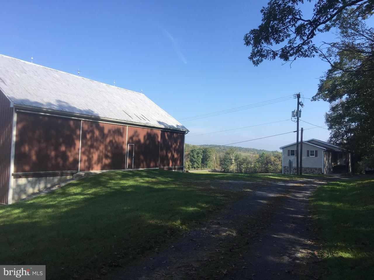 Additional photo for property listing at 6602B GREAT COVE Road 6602B GREAT COVE Road Needmore, Pennsylvanie 17238 États-Unis