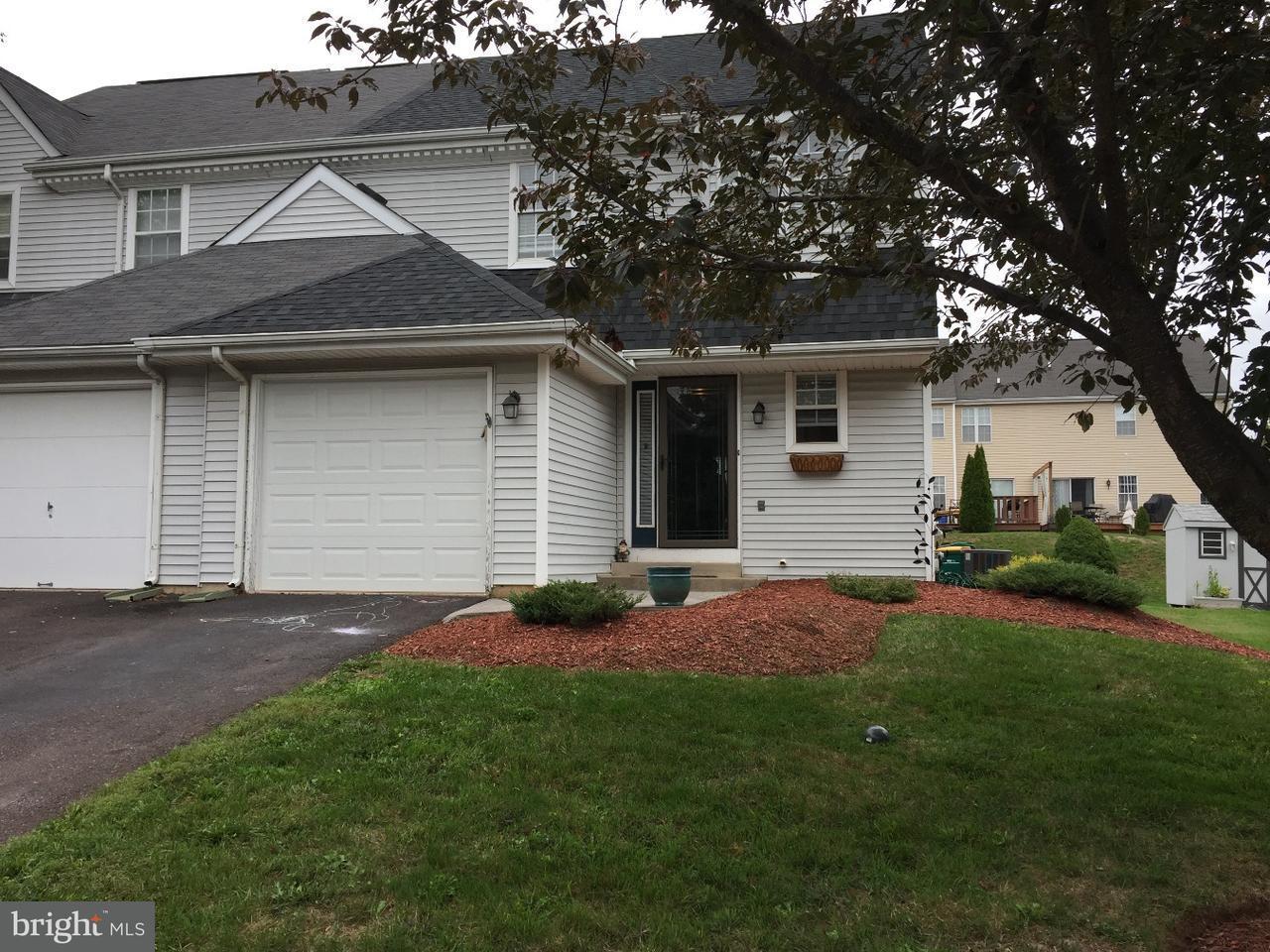 Townhouse for Rent at 190 AZALEA Circle Royersford, Pennsylvania 19468 United States