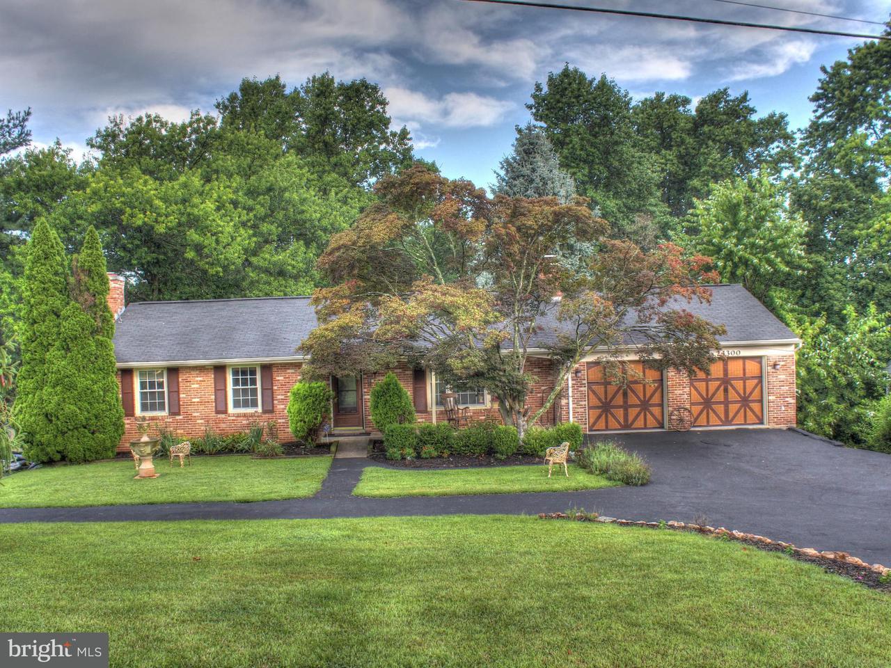 移動之家 為 出售 在 24300 RIDGE Road 24300 RIDGE Road Damascus, 馬里蘭州 20872 美國