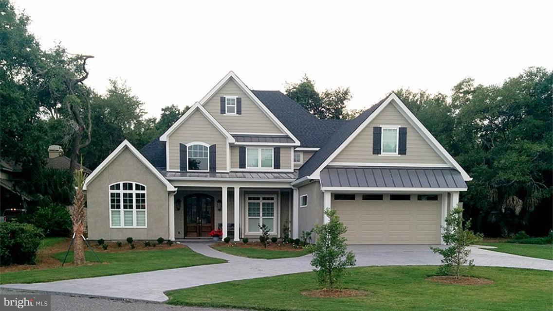 一戸建て のために 売買 アット 6410 EDITH Lane 6410 EDITH Lane Huntingtown, メリーランド 20639 アメリカ合衆国
