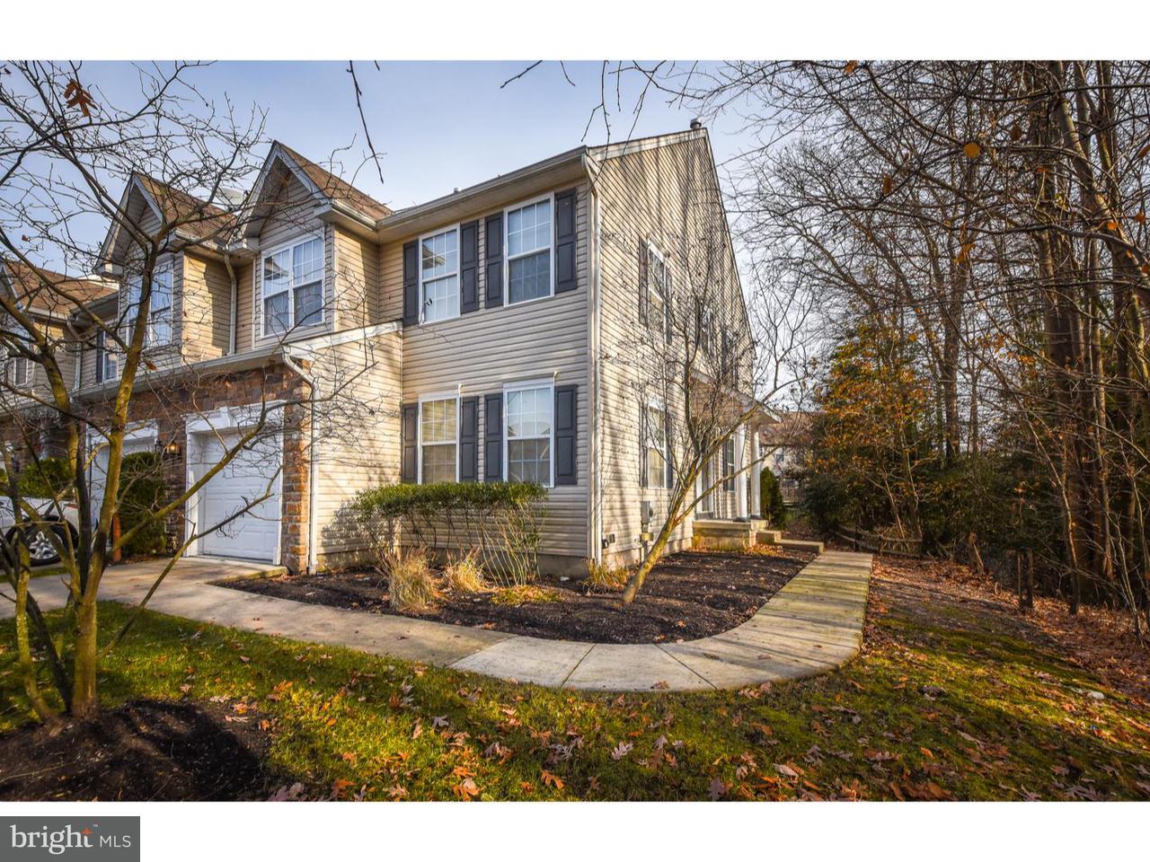 Maison accolée pour l à louer à 14 ARDMORE Court Blackwood, New Jersey 08012 États-Unis
