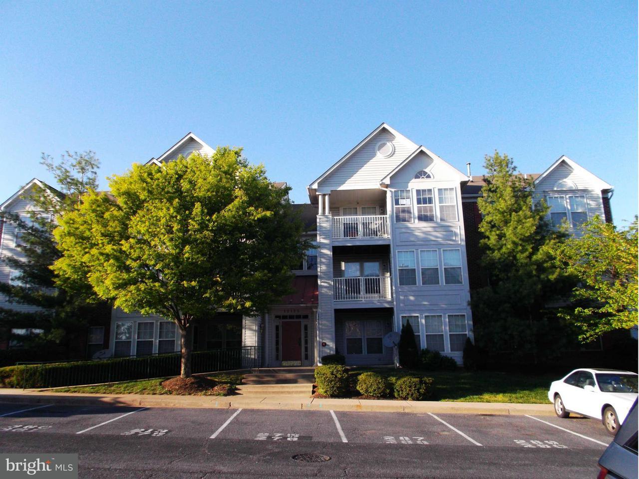 Condominium for Rent at 10105 Ridge Manor Ter #l Damascus, Maryland 20872 United States