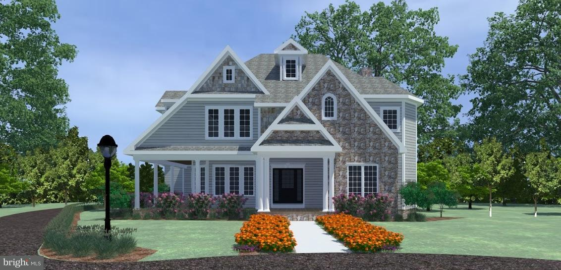Additional photo for property listing at 1401 JOPPA RD W 1401 JOPPA RD W Towson, メリーランド 21204 アメリカ合衆国