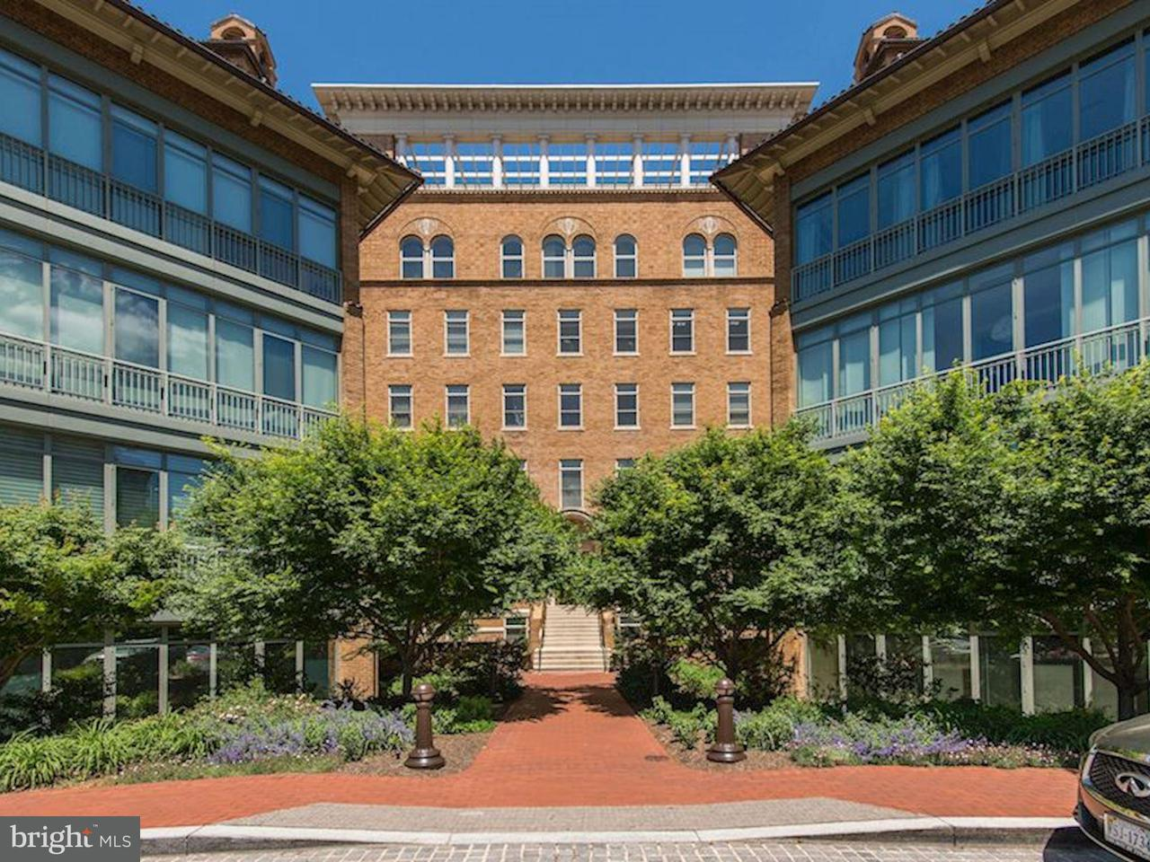 Single Family Home for Sale at 2425 L ST NW #217 2425 L ST NW #217 Washington, District Of Columbia 20037 United States