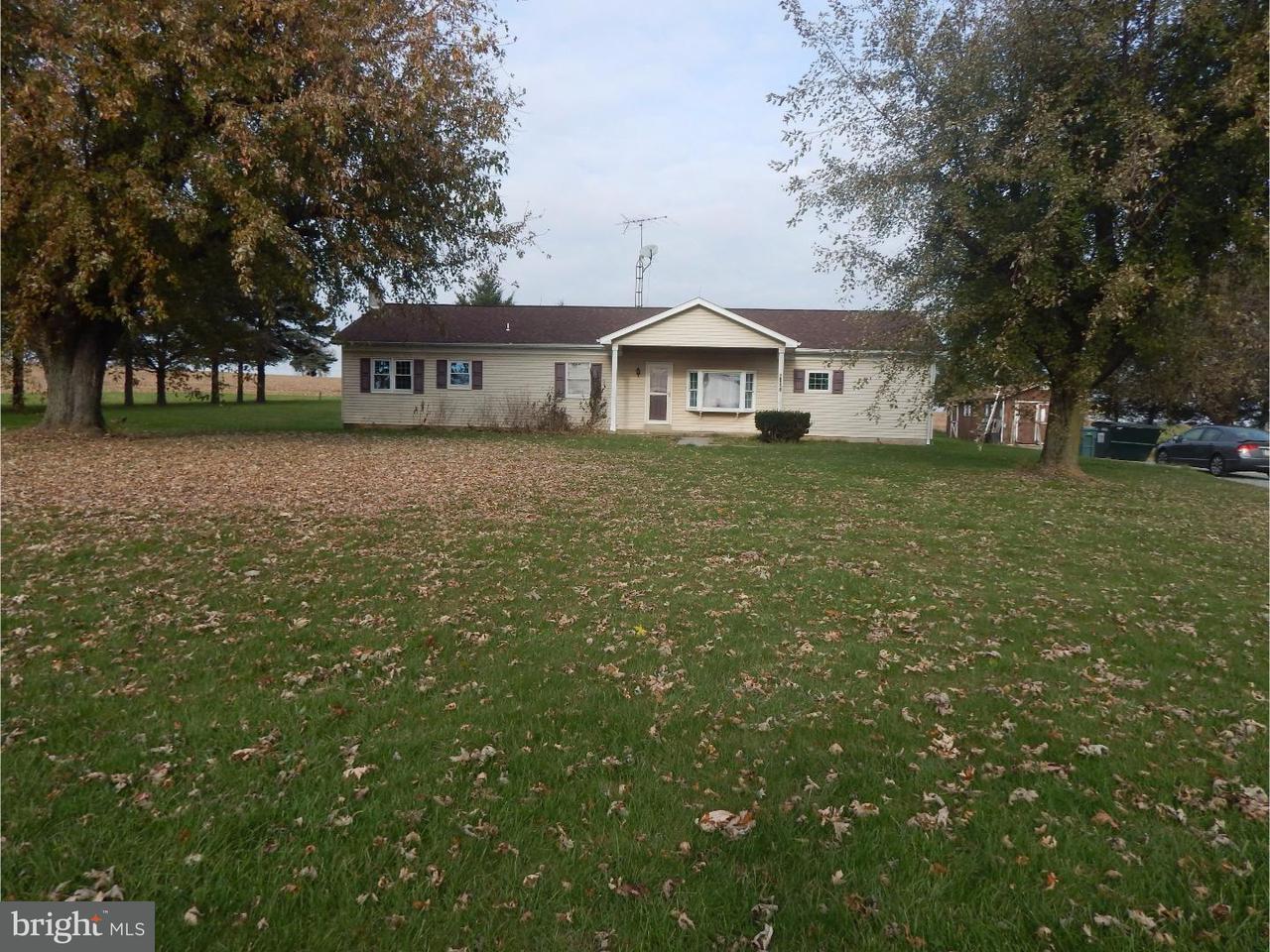 Single Family Home for Sale at 1677 KIRKWOOD PIKE Kirkwood, Pennsylvania 17536 United States