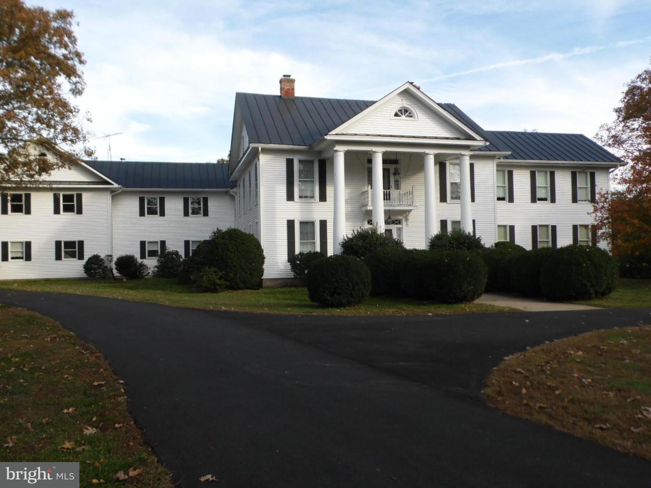 Single Family Home for Sale at 9027 BURWELL Road 9027 BURWELL Road Catlett, Virginia 20119 United States