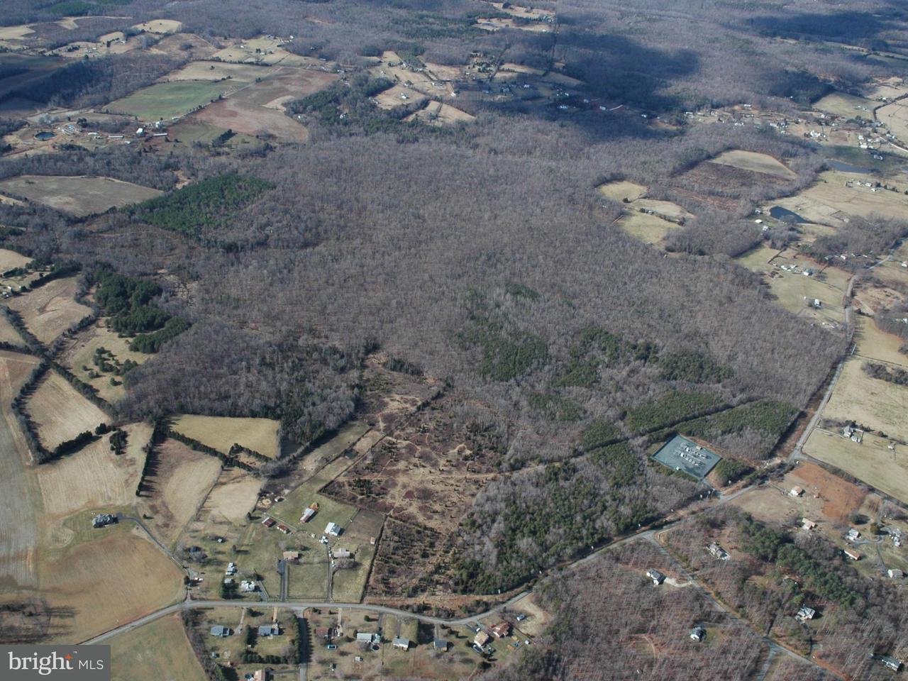 土地 のために 売買 アット POPLAR Road POPLAR Road Stafford, バージニア 22556 アメリカ合衆国