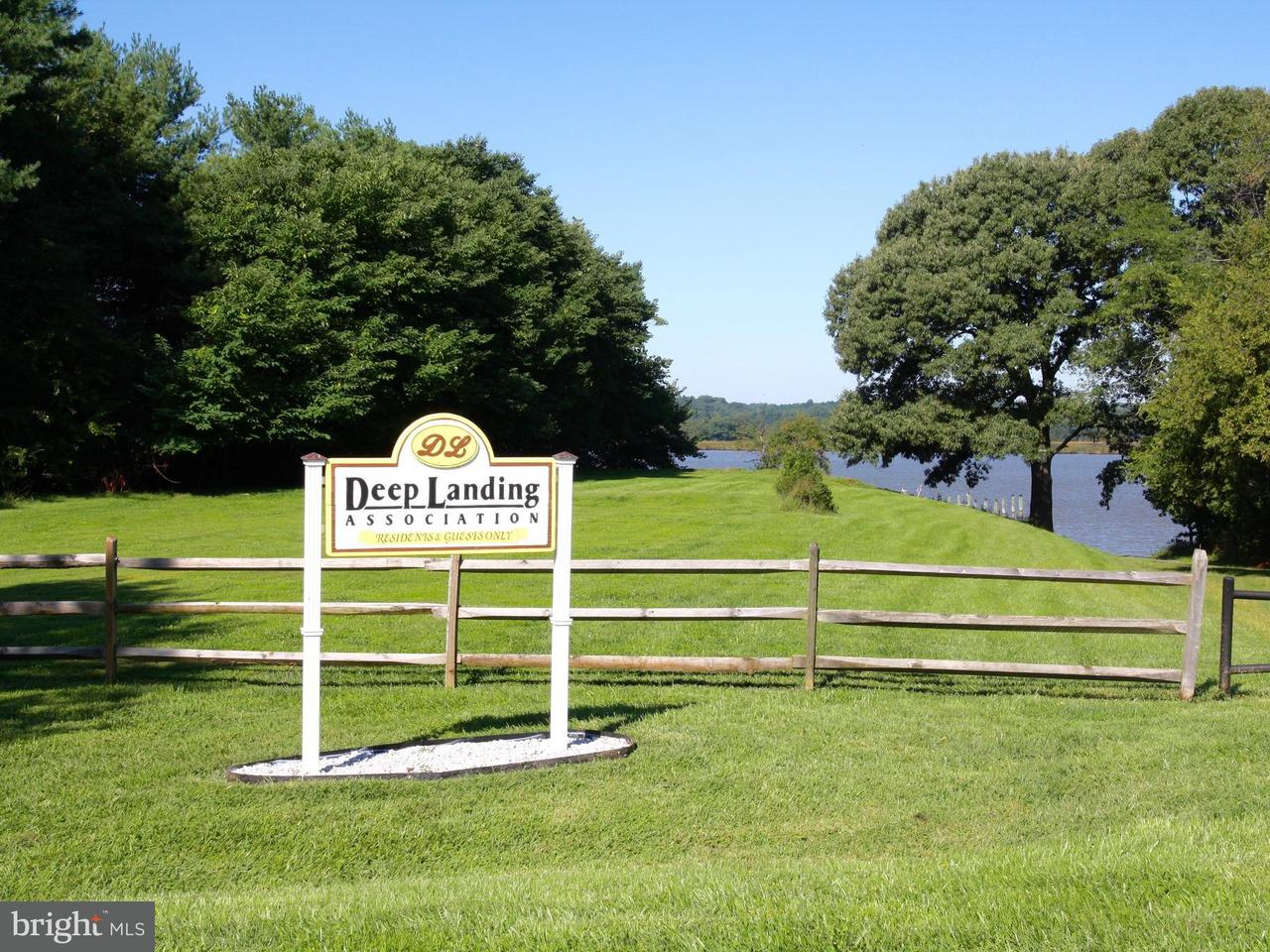 Additional photo for property listing at 3531 DEEP LANDING Road 3531 DEEP LANDING Road Huntingtown, メリーランド 20639 アメリカ合衆国