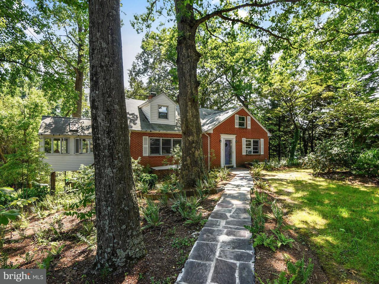 Single Family Home for Sale at 801 SPRINGDALE Avenue 801 SPRINGDALE Avenue Annapolis, Maryland 21403 United States