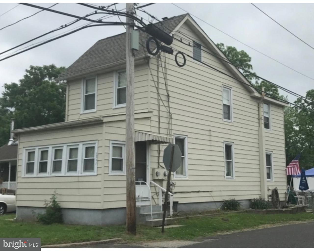 Doppelhaus für Verkauf beim 1801 JACKSON Street Cinnaminson Township, New Jersey 08077 Vereinigte Staaten
